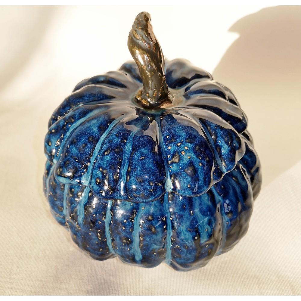 "Pumpkin ""Lazurite"""