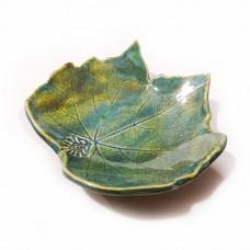 Bowl-leave (O) Autumnal