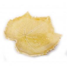 Leaves-plates (С) Oatmeal s