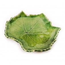 Leaves-plates (С) Bamboo s