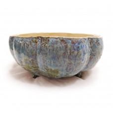 "Blue mineral ""Pumpkin"" (А)"