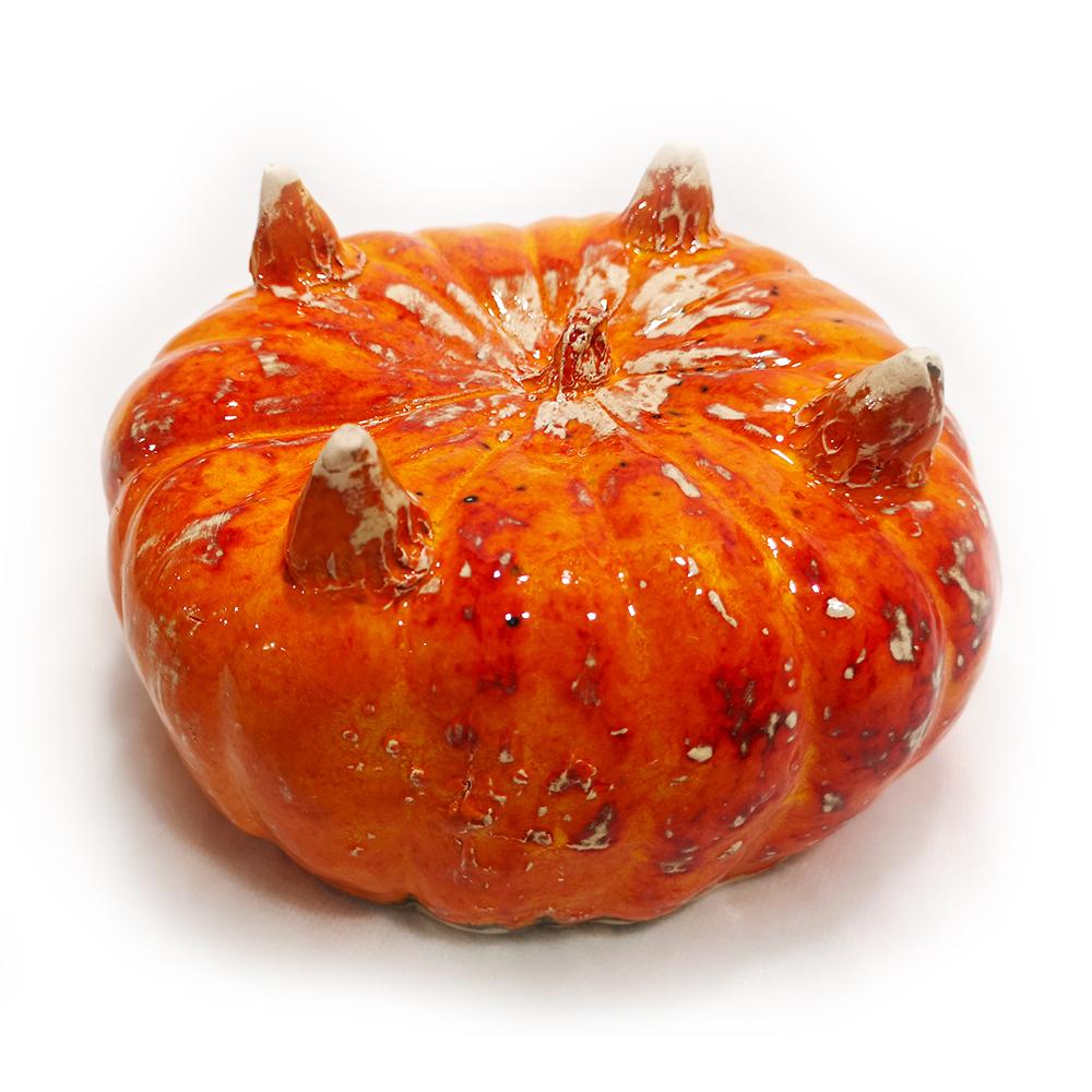 "Original ""Pumpkin"" (B)"