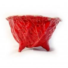 "Vase ""Savoyardy style"" (A) Strawberrу"