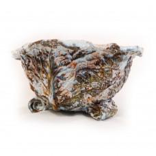 "Vase ""Savoyardy style"" (A) Marble"