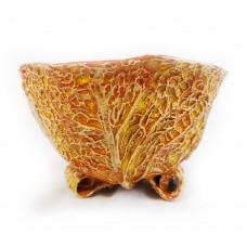 "Vase ""Savoyardy style"" (A) Fiery"